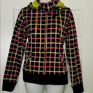 Aperture Snow & Winter Fleece Jacket